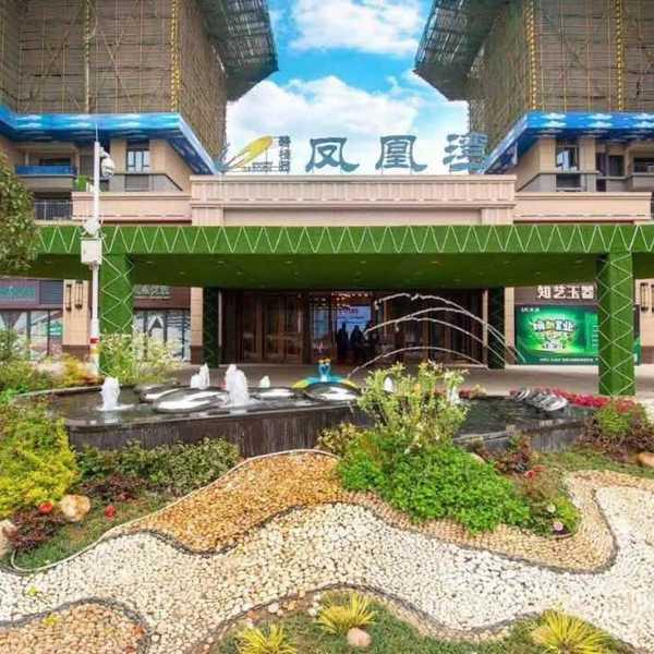 碧桂园·凤凰湾二期工程二标段
